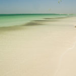 Kitesurf-Paradies Coche Island - Venezuela