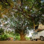 Unser Camp - Marakele