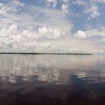 Rio Negro Panorama
