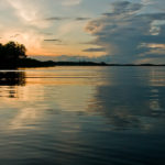 Abschied vom Amazonas