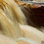 Wasserfälle am Roncador