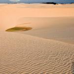 Lençois Maranhenses im Nordosten Brasiliens