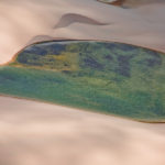 Die Lençois Maranhenses aus der Luft