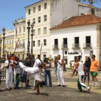 Capoeira - Volkssport