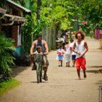 Tortuguero - Caribbean feeling