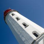 Der Leuchtturm auf dem Dornbusch