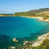 Traumbuch im südlichen Sardinien