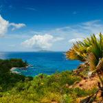 Die wunderschöne Inselgruppe der Seychellen...