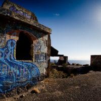Teneriffa - Graffitti