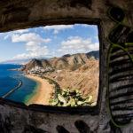 Teneriffa - dieser Fernseher hat mehr als 4K-Auflösung...