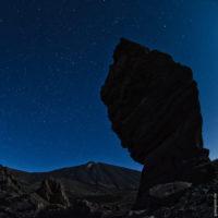 Los Roques bei Nacht - der Name ist Programm
