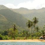 Venezolanische Karibikküste