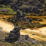 Ein schottisches Castle in Miniaturausführung?